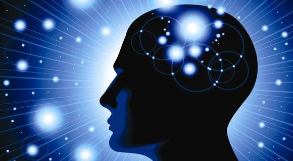 Brain Space - Slide 1