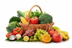 Brain-Healthy Foods
